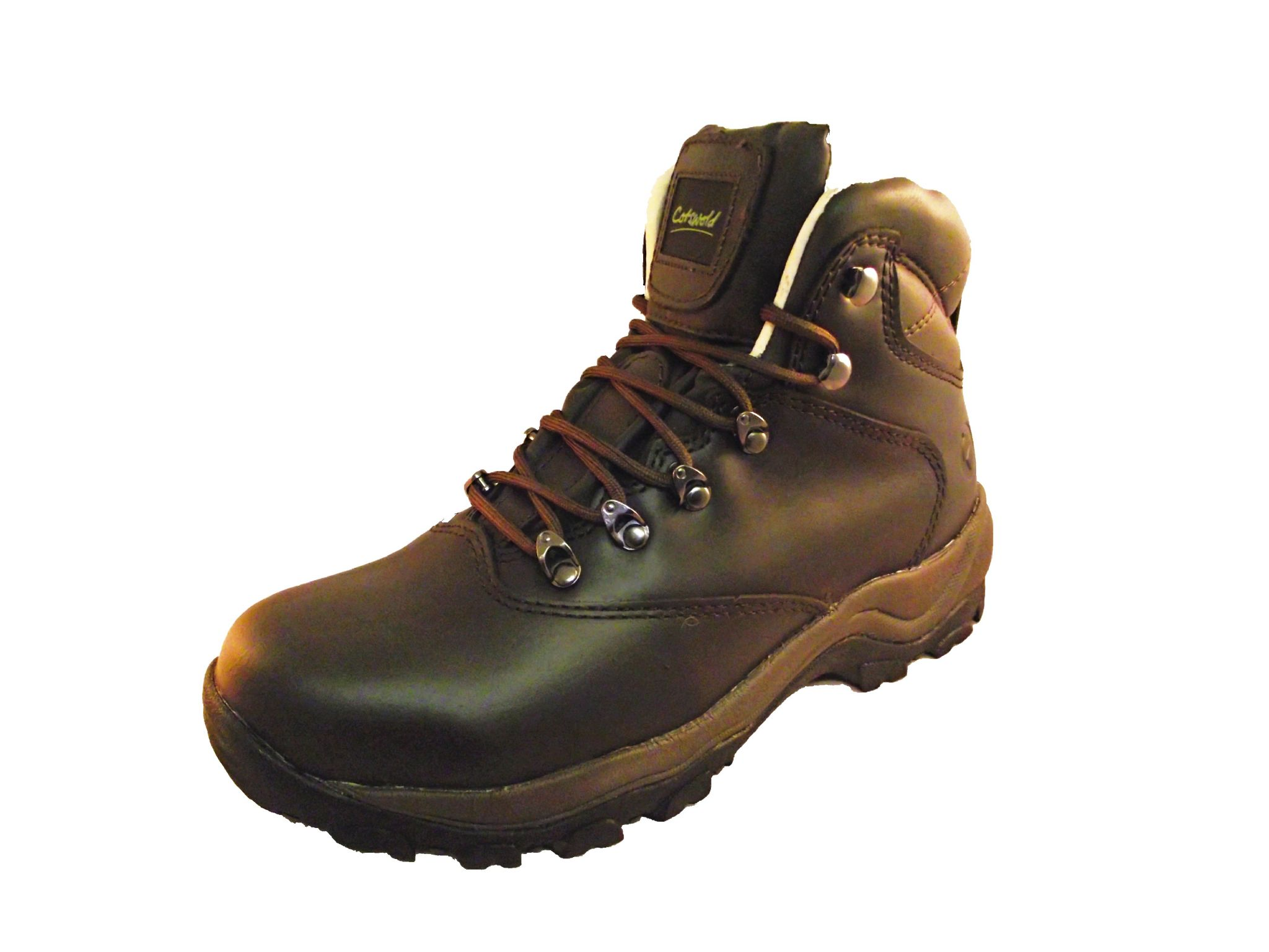 081c830b01e Cotswolds Premium waterproof leather hiking boot. Cotswold are well ...
