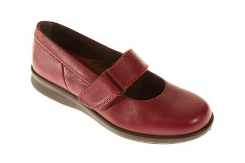 Florence EE wide Fit shoe